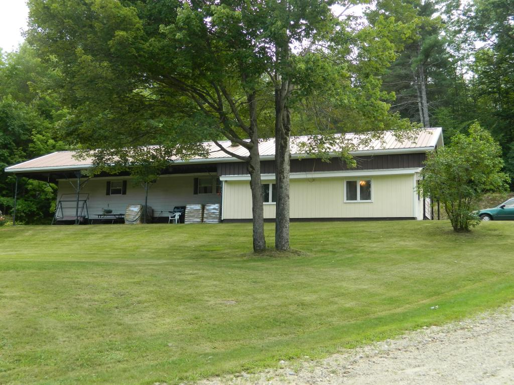 MARLOW NH Home for sale $$94,900 | $73 per sq.ft.