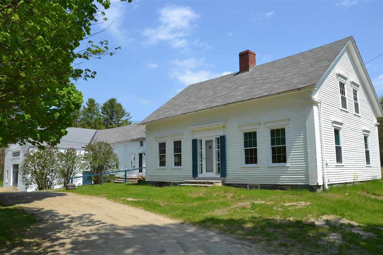 VILLAGE OF MELVIN VILLAGE IN TOWN OF TUFTONBORO NH NHHouses for sale $299,000