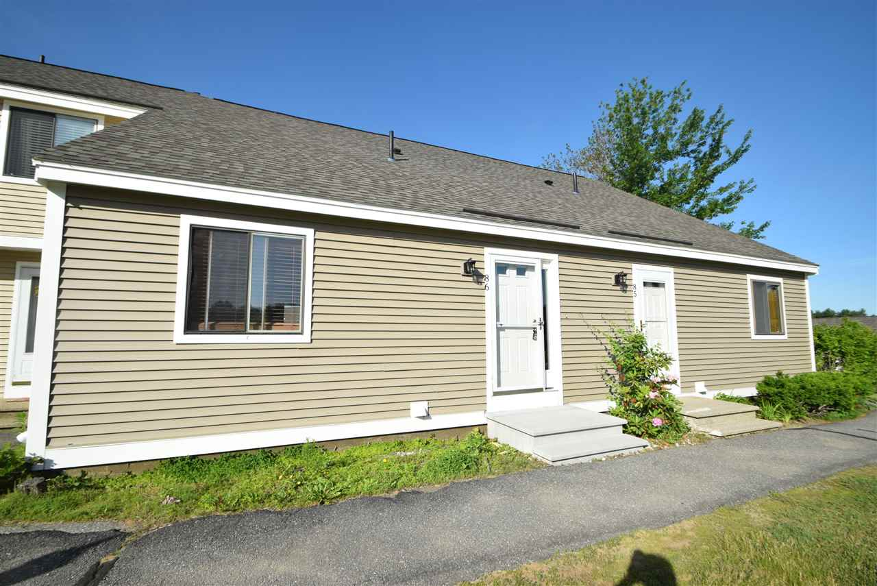 Londonderry NH Condo for sale $List Price is $163,000