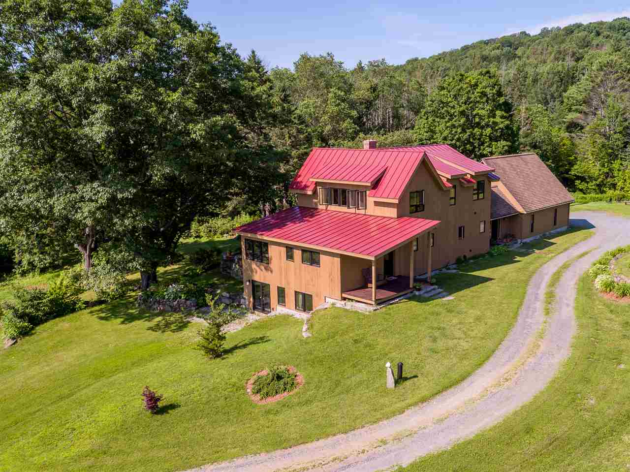 CORINTH VT Home for sale $$865,000 | $333 per sq.ft.