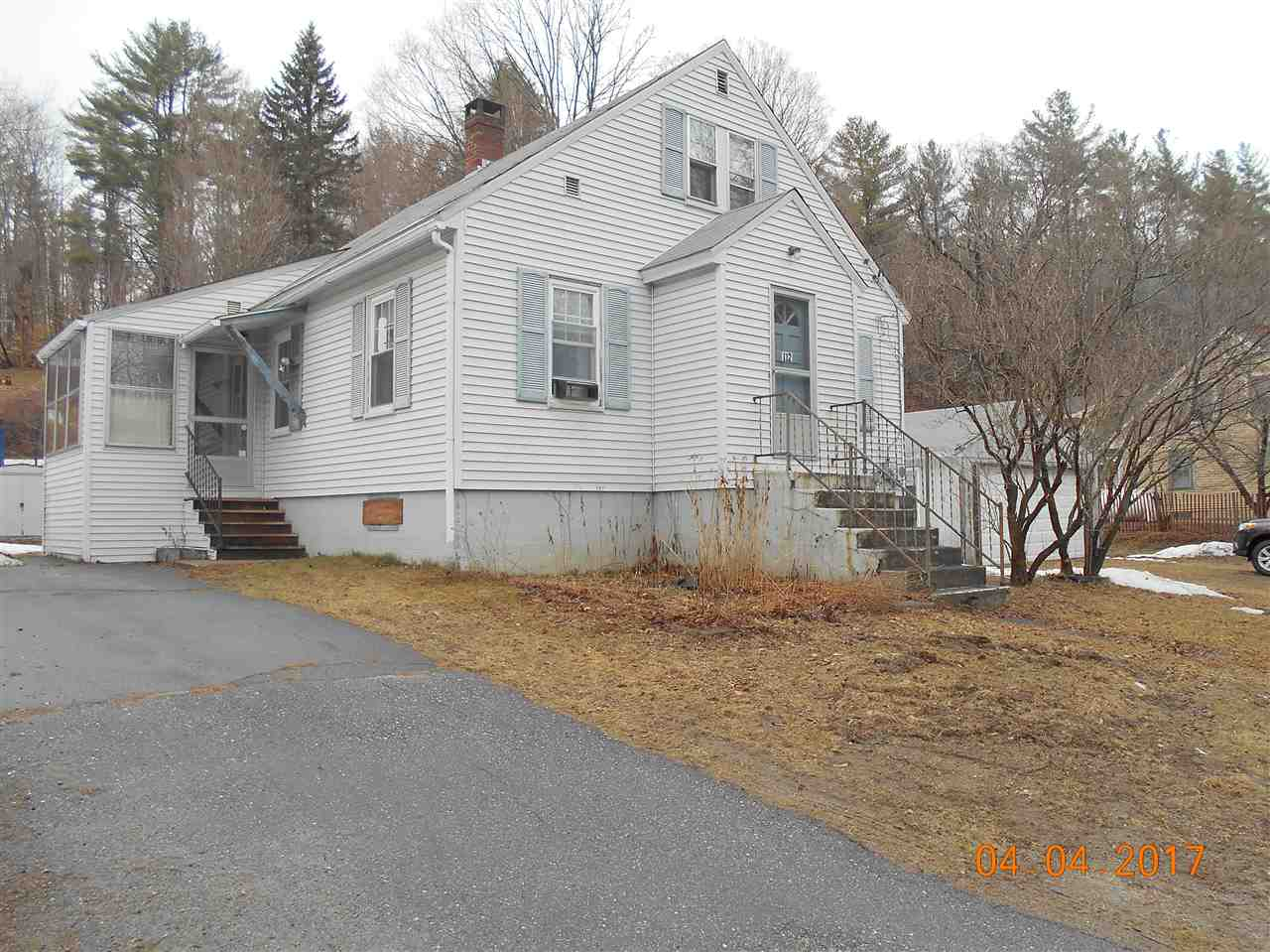 Claremont NH 03743 Home for sale $List Price is $82,900