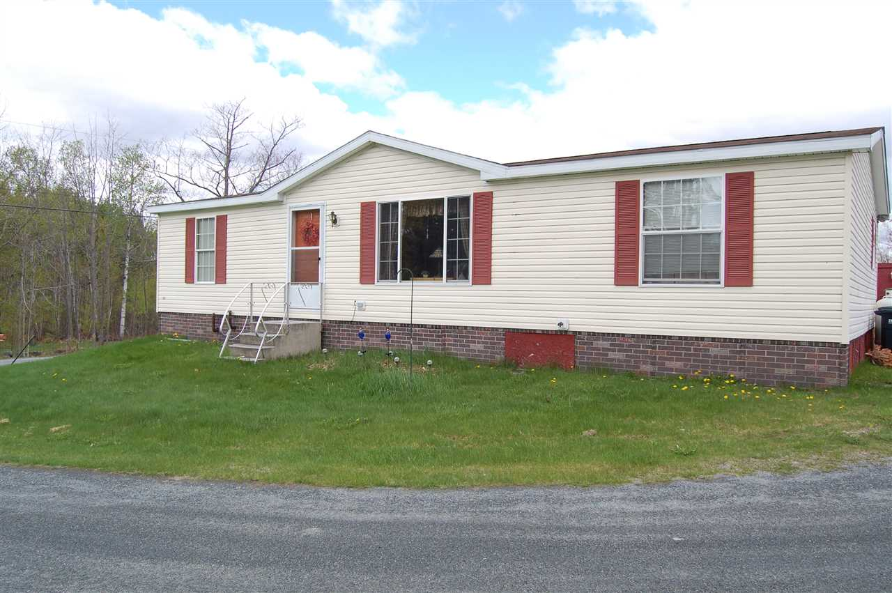 ENFIELD NH Home for sale $$221,445 | $171 per sq.ft.