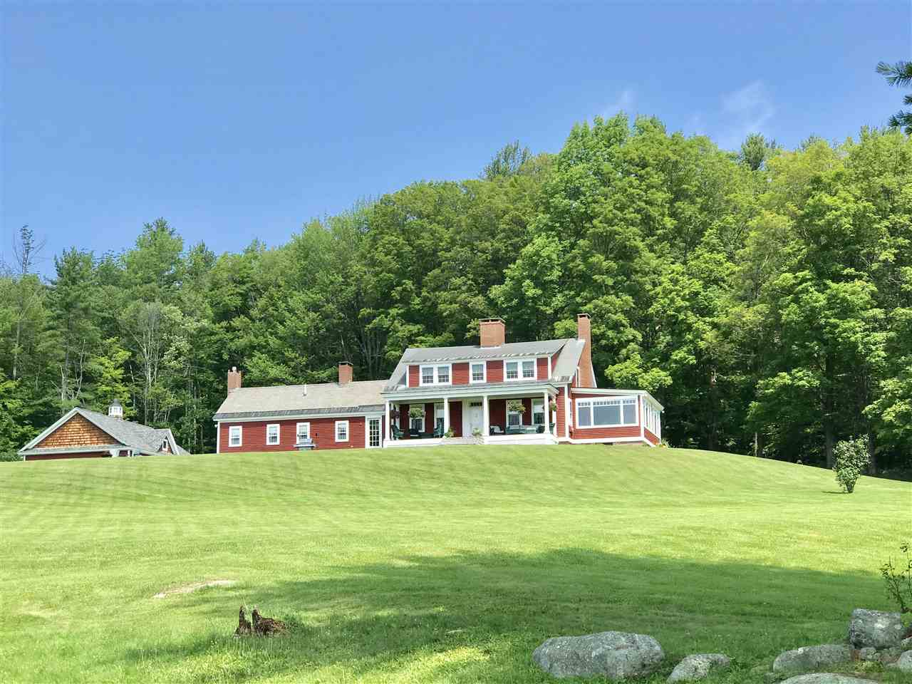 CROYDON NH Home for sale $$699,000 | $206 per sq.ft.