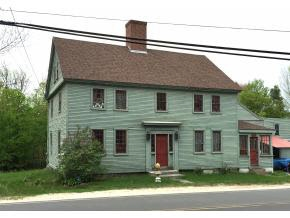 VILLAGE OF CENTER TUFTONBORO IN TOWN OF TUFTONBORO NH Homes for sale