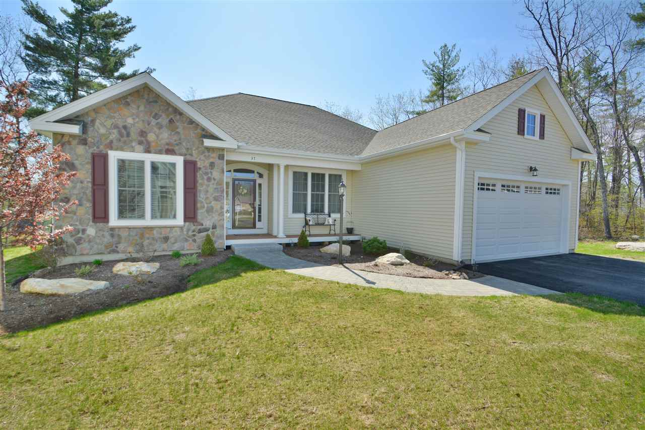 Manchester NHCondo for sale $List Price is $439,500