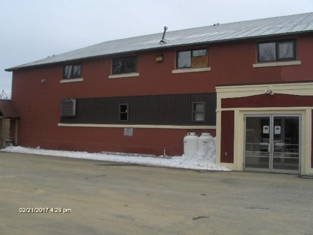 RANDOLPH VTCommercial Property for sale $$199,000