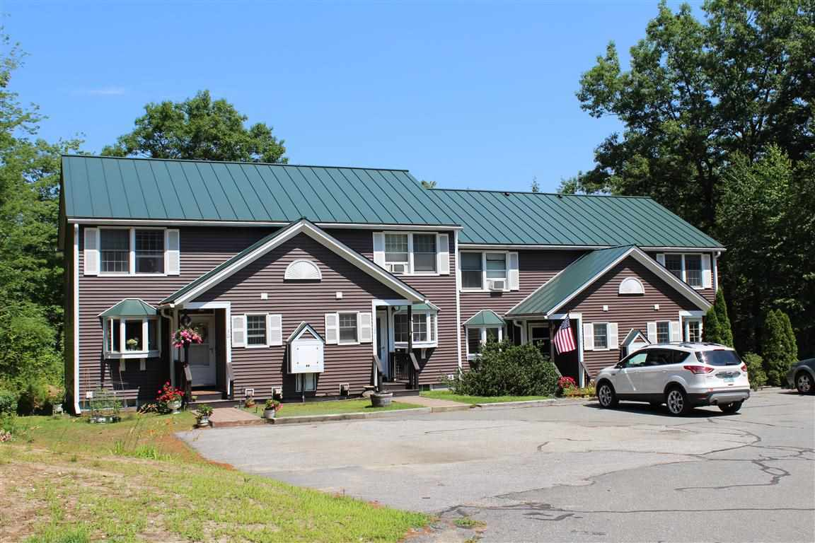 CLAREMONT NH Condo for sale $$114,900 | $92 per sq.ft.