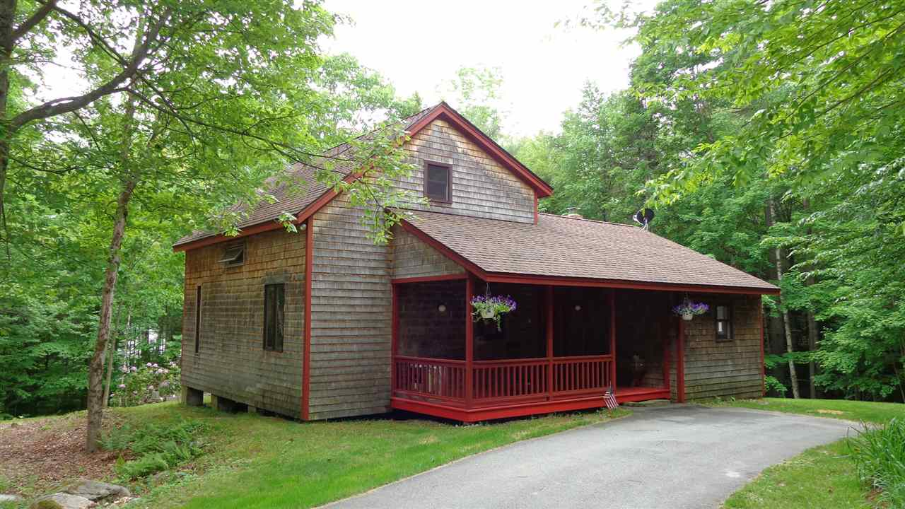 SPRINGFIELD NHHome for sale $$254,000 | $203 per sq.ft.