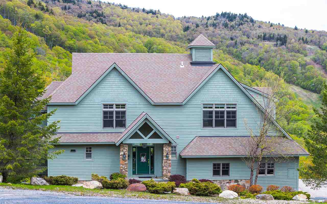 KILLINGTON VT Home for sale $$1,500,000 | $600 per sq.ft.