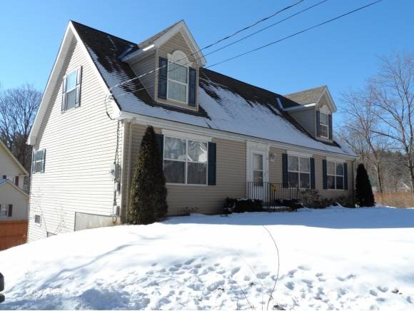 Wilton NHHome for sale $List Price is $229,000