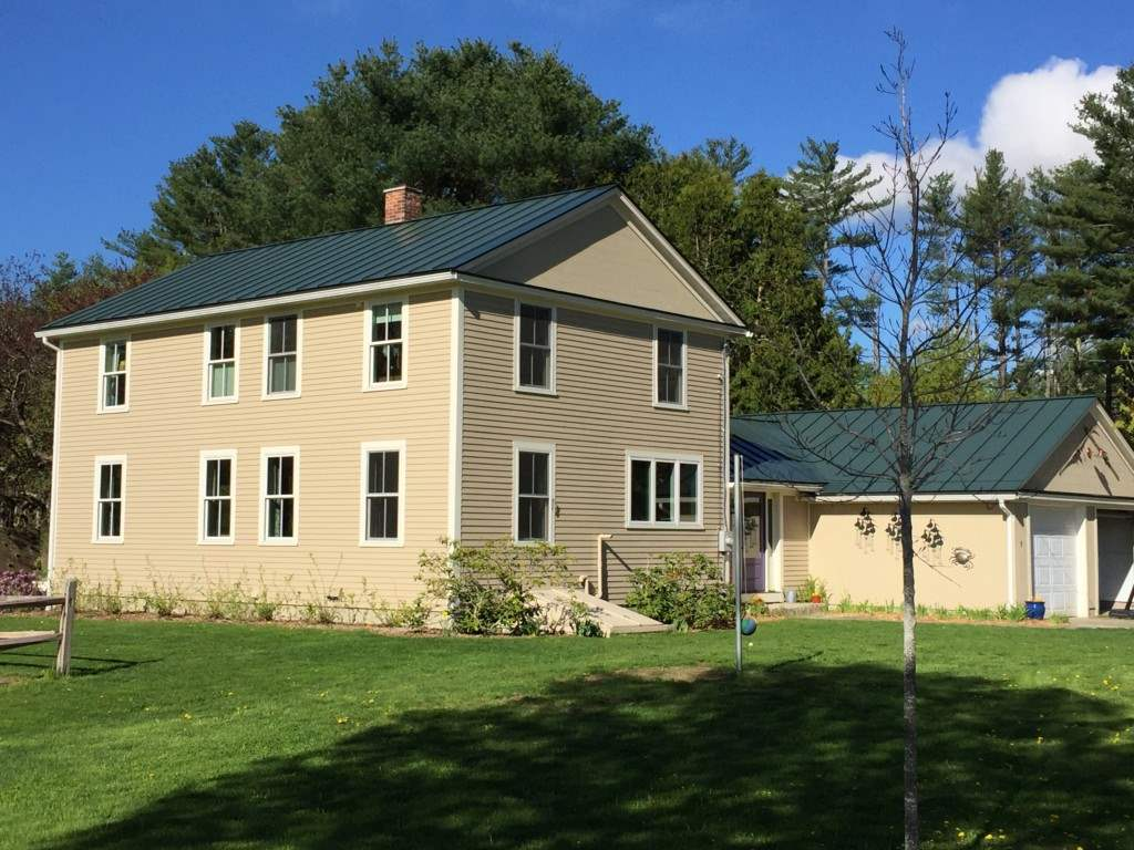 LYME NH Home for sale $$549,000 | $305 per sq.ft.