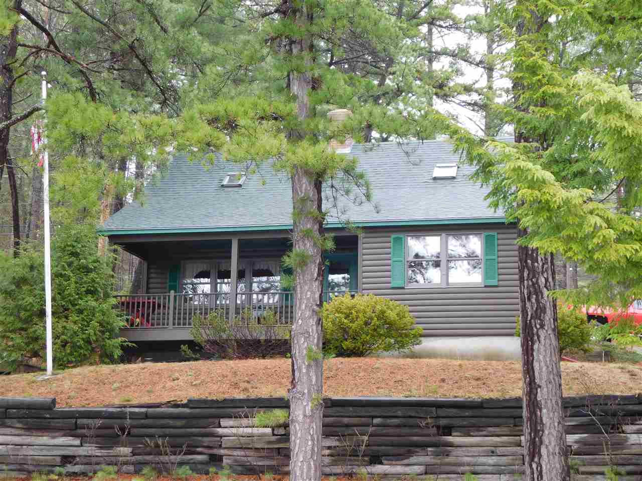 WAKEFIELD NH Home for sale $599,900