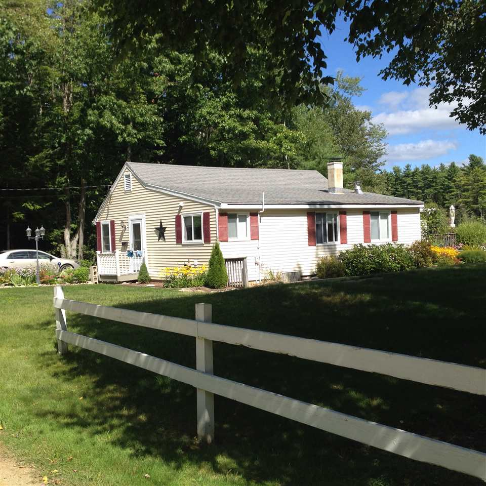 RINDGE NH Home for sale $224,900