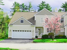 Hollis NH Condo for sale $List Price is $305,000