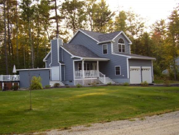 MIDDLETON NH  Home for sale $261,000