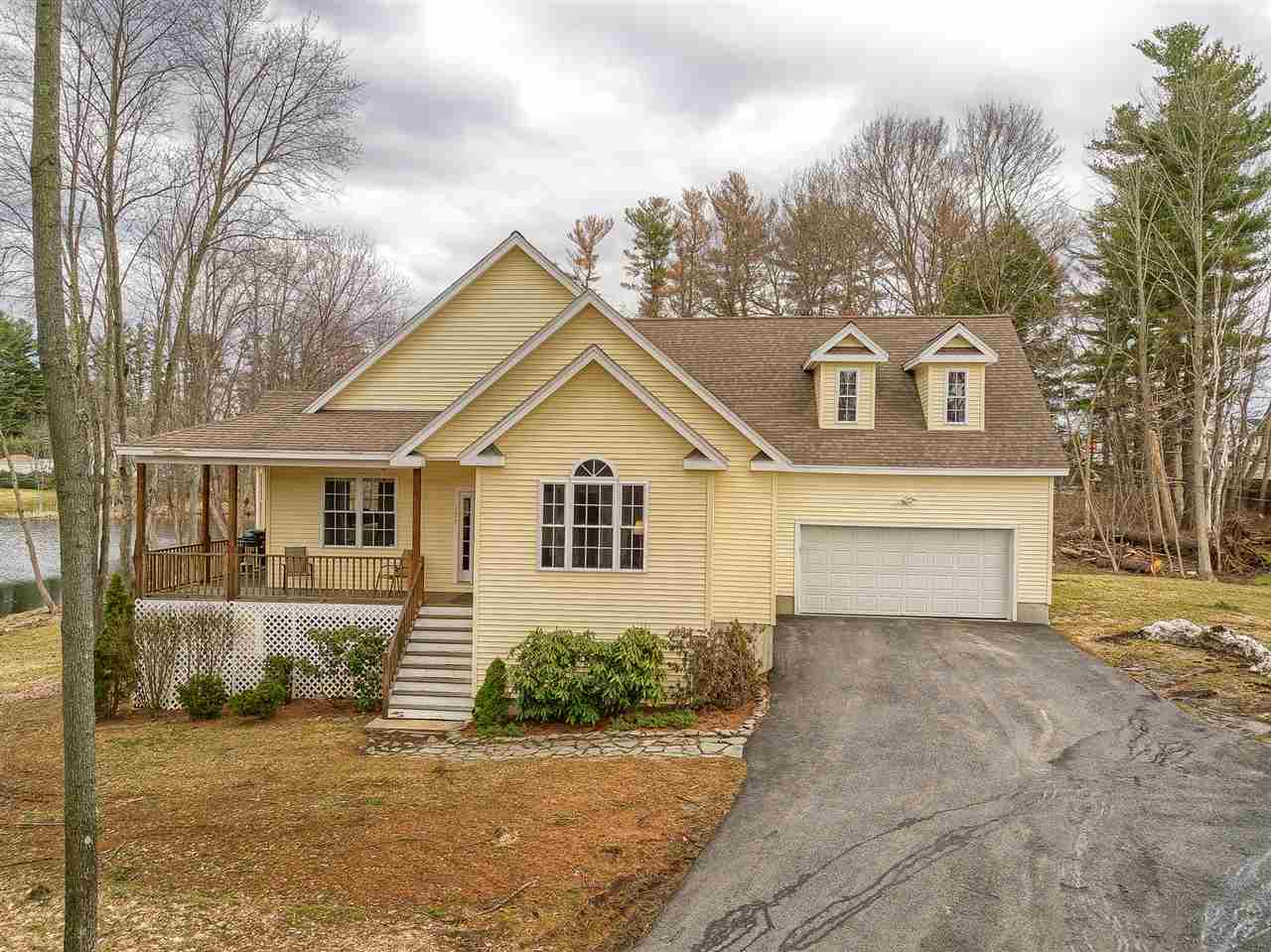 121 Indian Rock Road, Windham, NH 03087