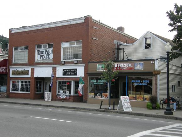 ROCHESTER NHCommercial Property for sale $$1,690,000 | $0 per sq.ft.