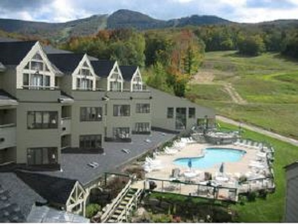 1208D Loon Mountain Road, Lincoln, NH 03251