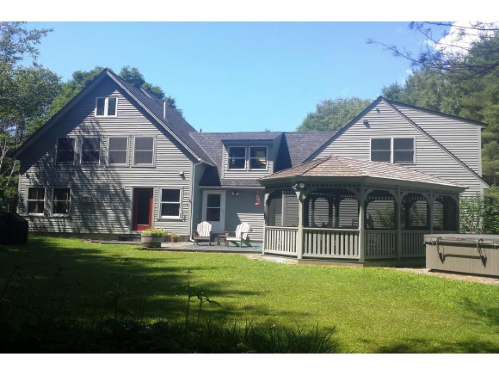 NORWICH VTHome for sale $$595,000 | $204 per sq.ft.