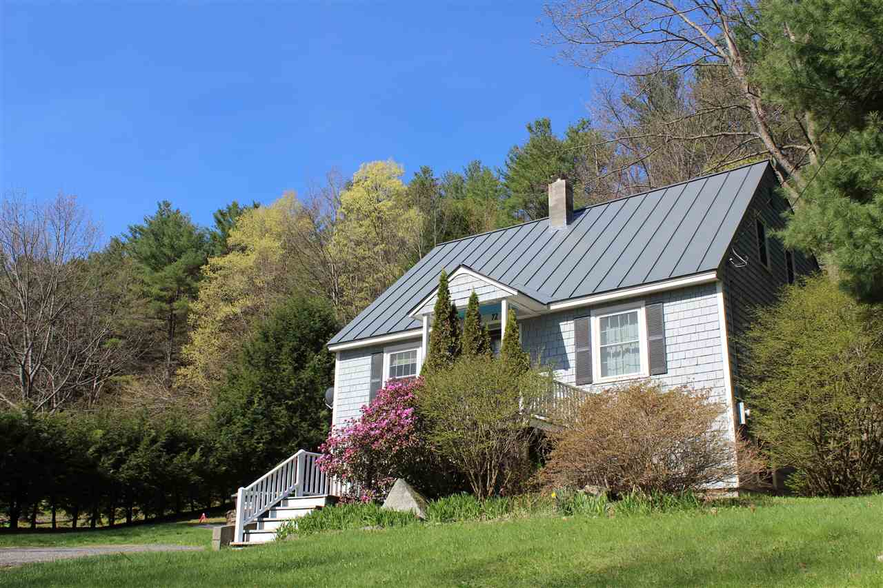 VILLAGE OF WILDER IN TOWN OF HARTFORD VT Home for sale $$225,000 | $155 per sq.ft.