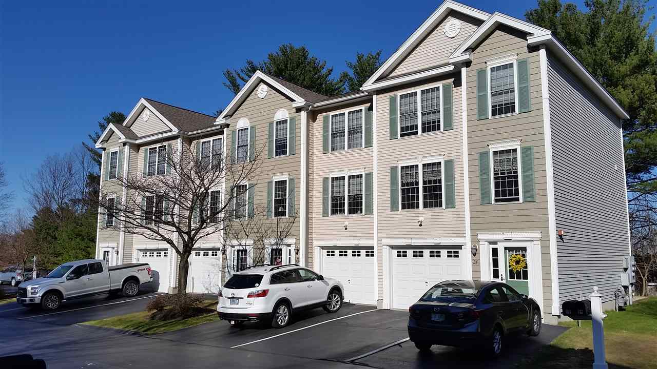 Manchester NH Condo for sale $List Price is $204,900