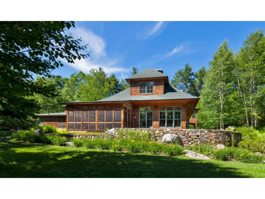 SUNAPEE NH  Home for sale $2,395,000
