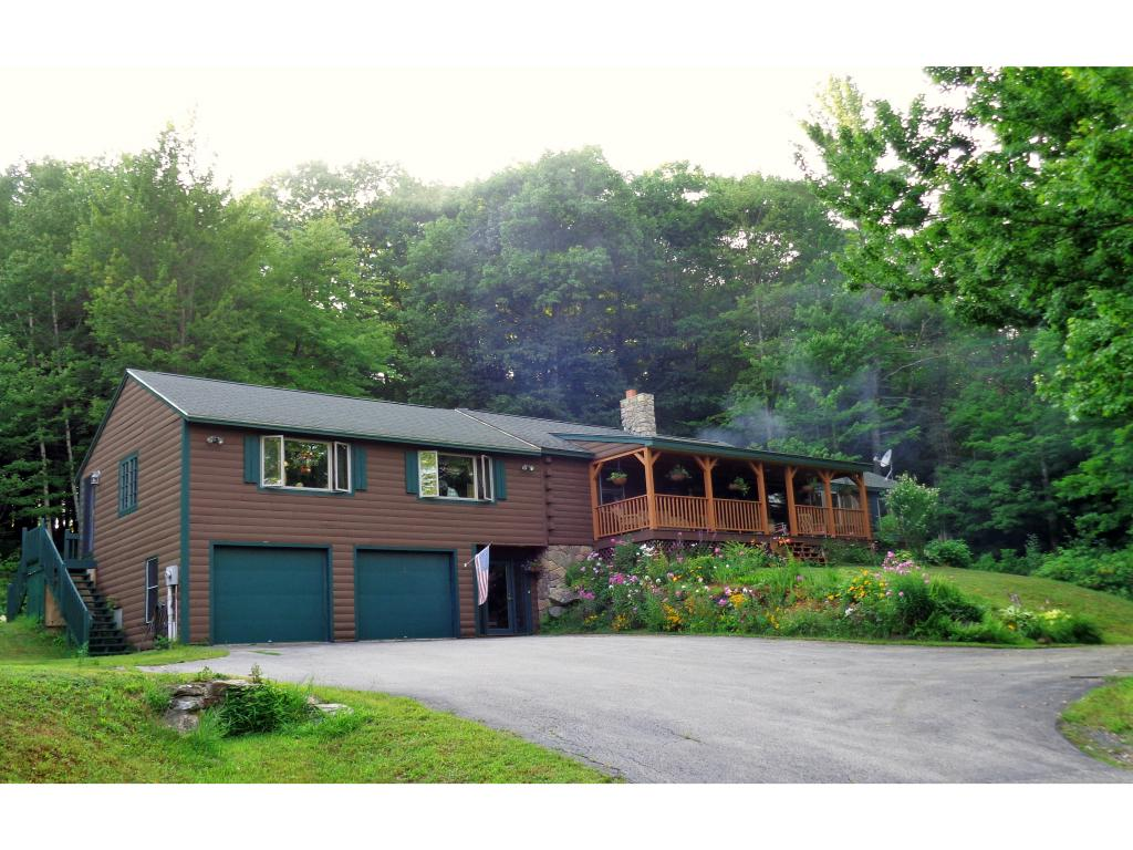 Bridgewater NH Home for sale $$314,900 $146 per sq.ft.