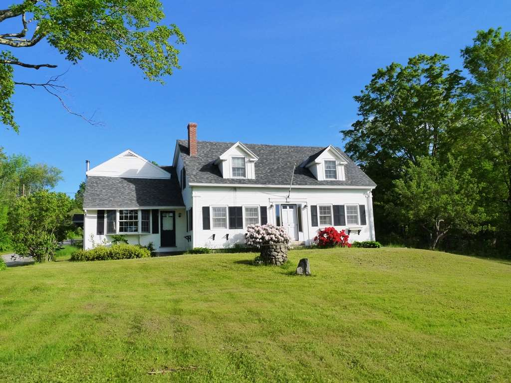 12 Old Towne Road, Nelson, NH 03457