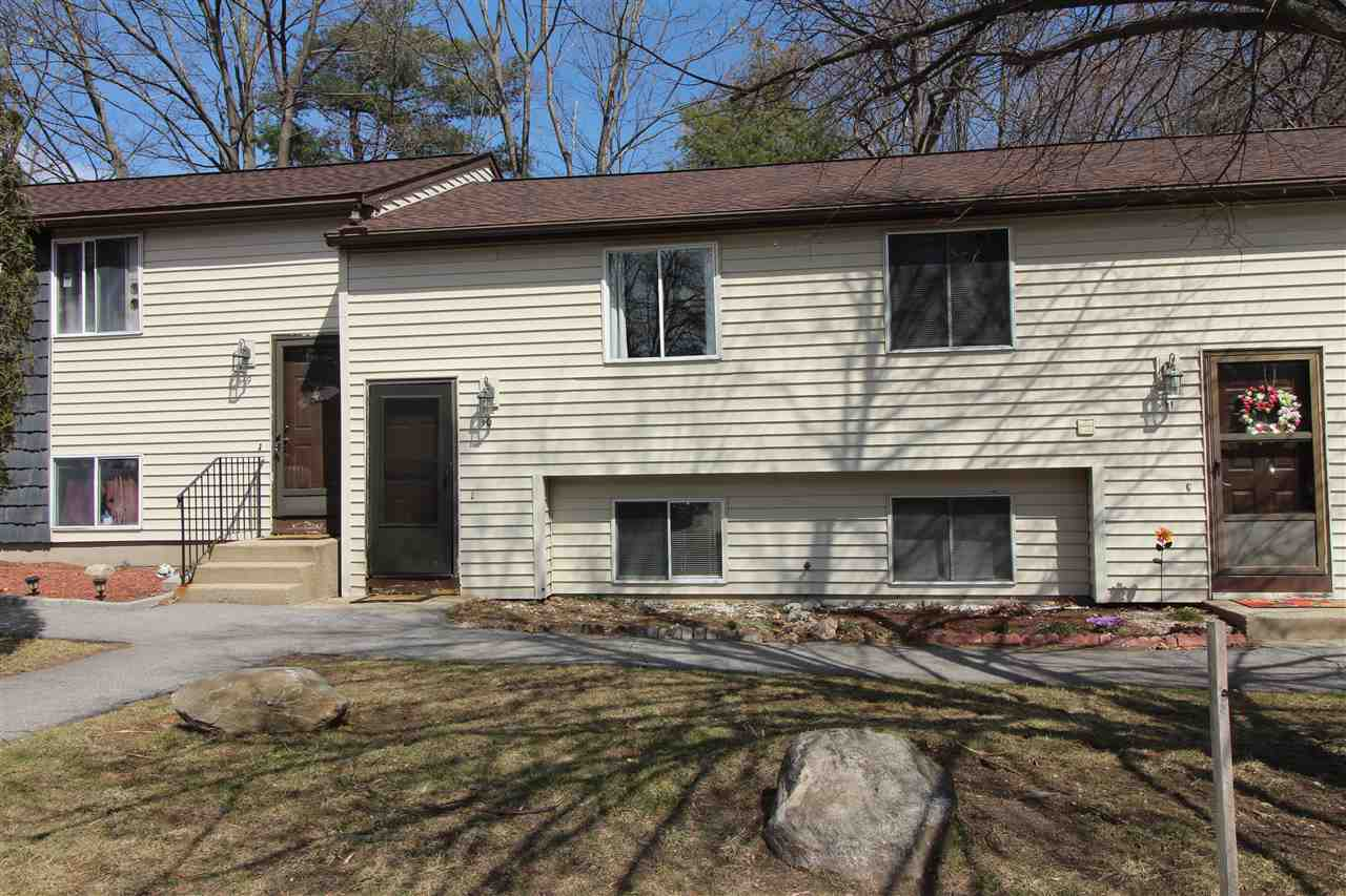 Manchester NHCondo for sale $List Price is $107,900