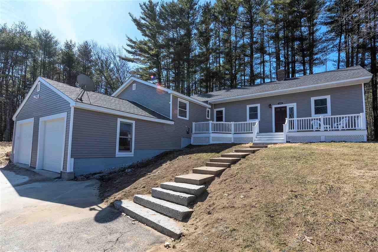 BOSCAWEN NHHome for sale $$237,900 | $150 per sq.ft.