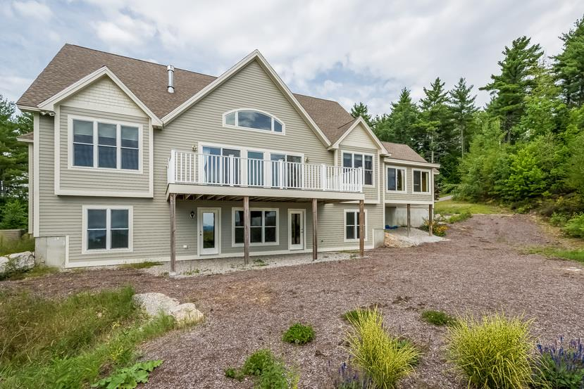 CENTER HARBOR NH  Home for sale $569,000