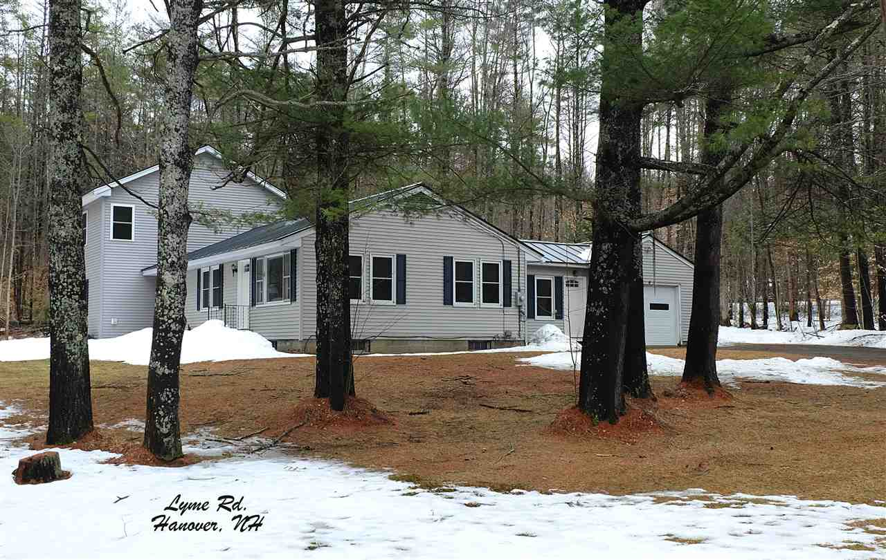 Hanover NH home for sale