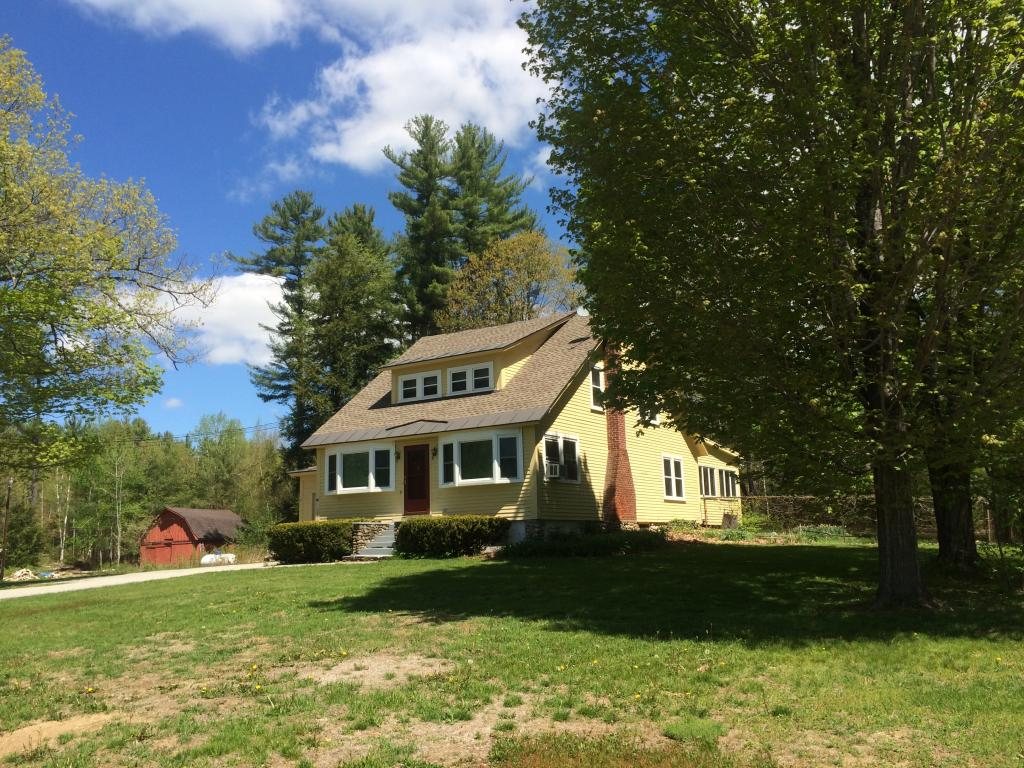 Chichester NH Home for sale $List Price is $339,000