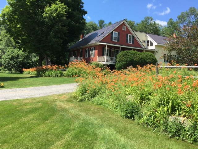 3376 Mountain Road, Stowe, VT 05672