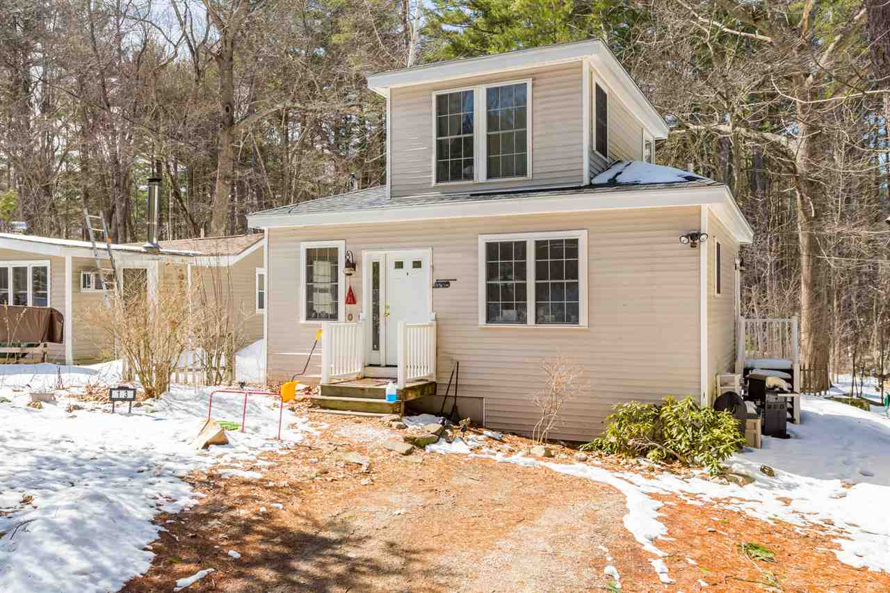Derry NHHome for sale $List Price is $179,000