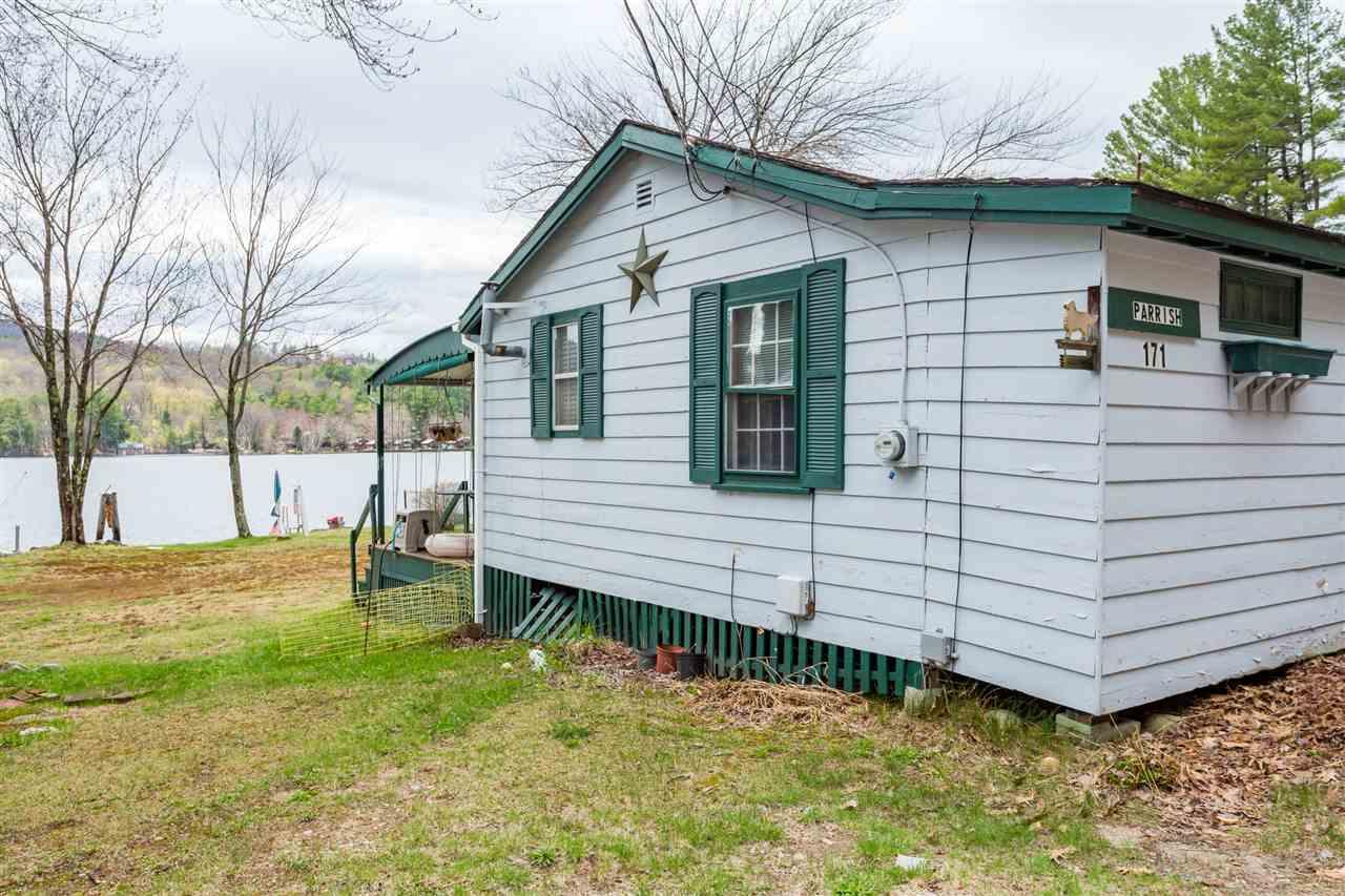 Alton NHHome for sale $$110,000 $183 per sq.ft.