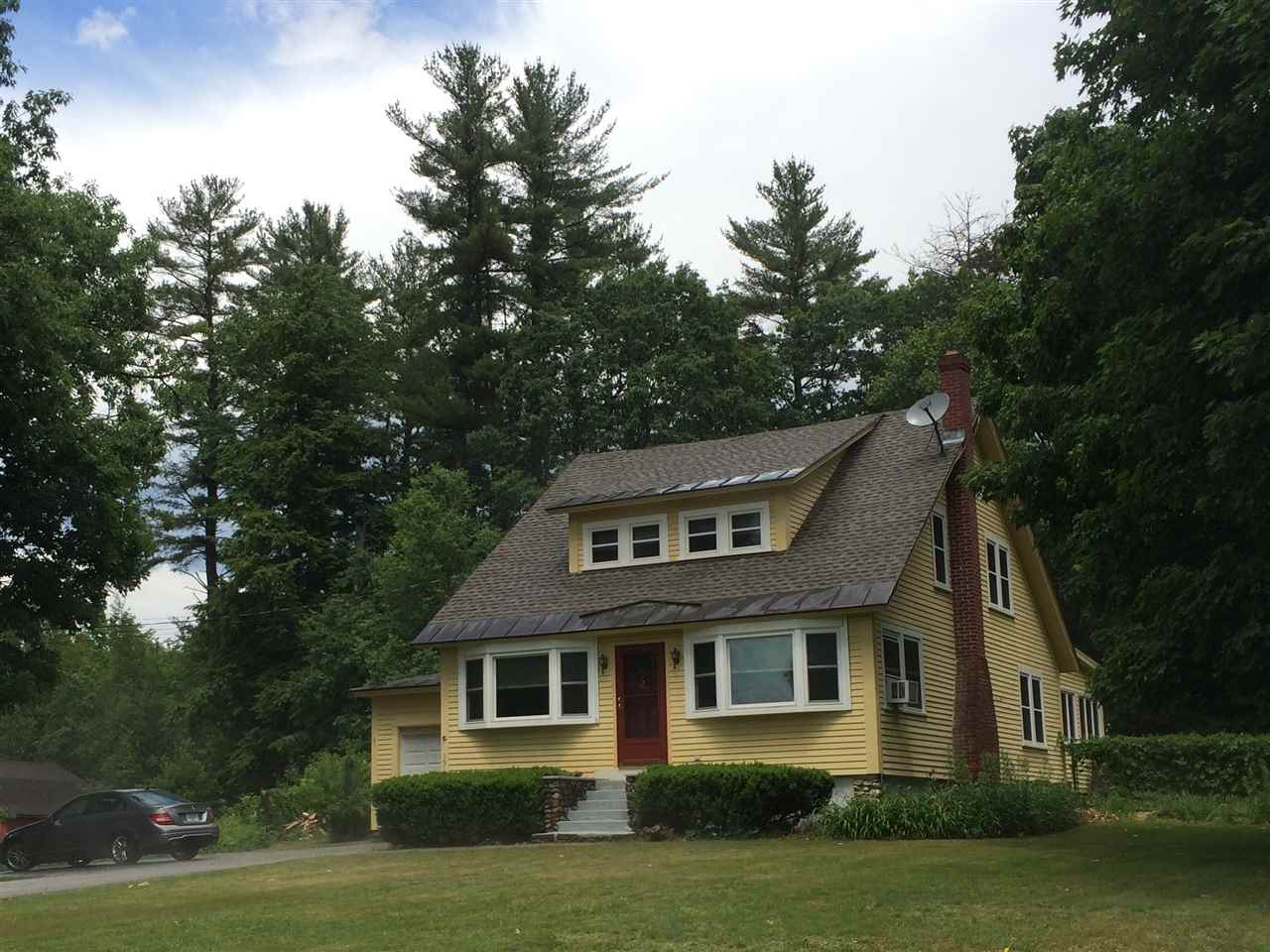 Chichester NH Multi Family for sale $List Price is $339,000