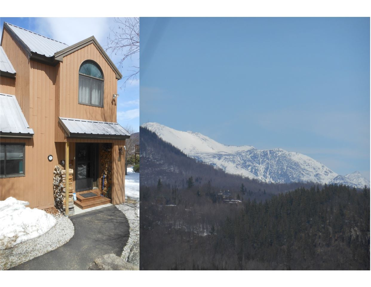 BARTLETT NH Condo for sale $$299,900 | $187 per sq.ft.