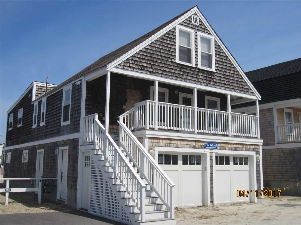 VILLAGE OF HAMPTON BEACH IN TOWN OF HAMPTON NH Home for sale $$799,900 | $575 per sq.ft.