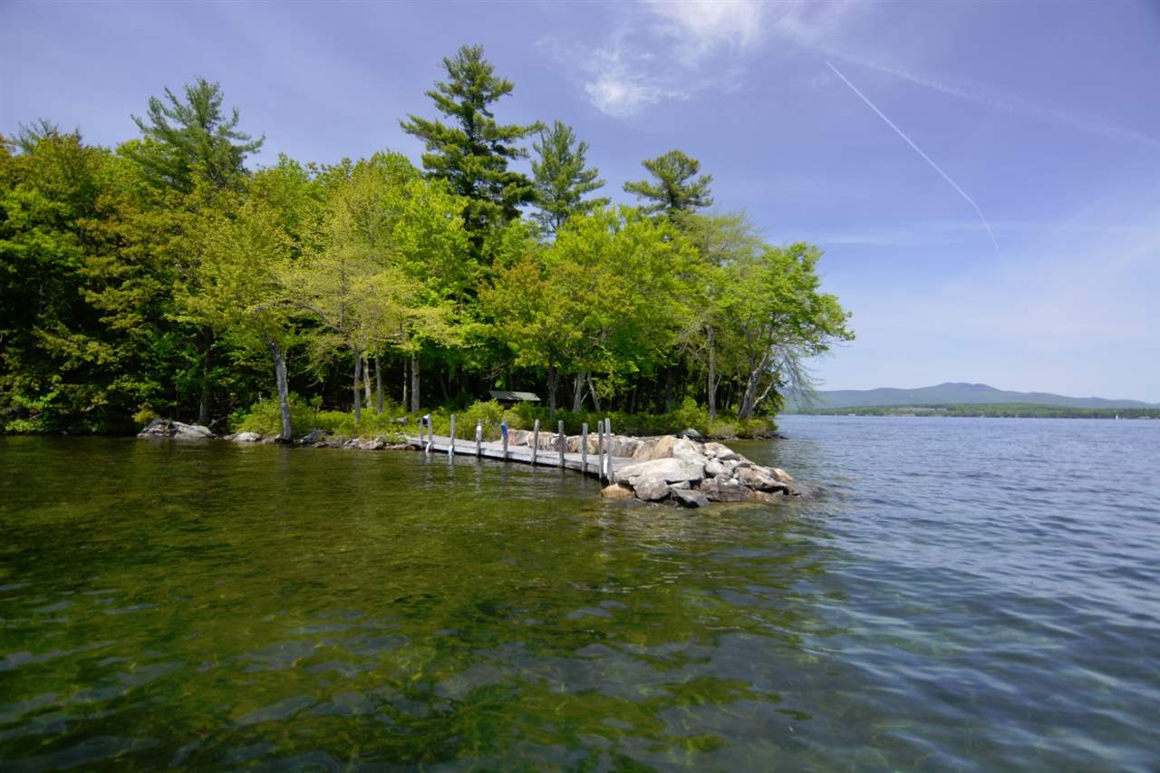 GILFORD NH LAND  for sale $289,000