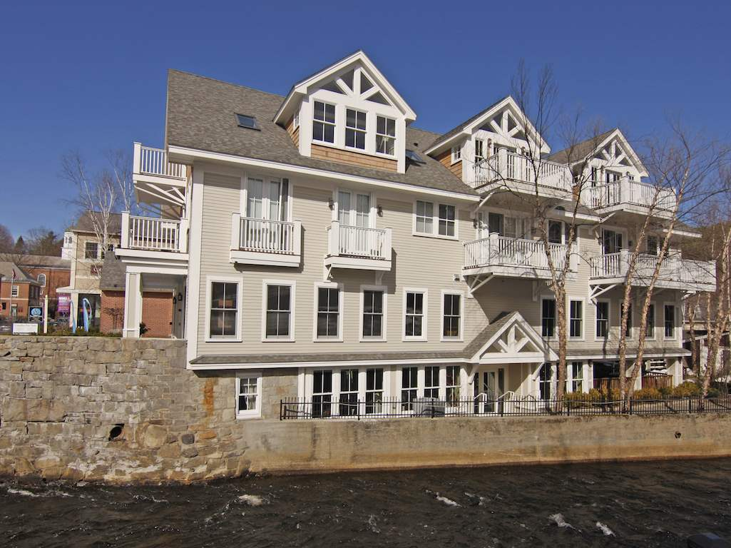 Peterborough NH Condo for sale $List Price is $1,150,000