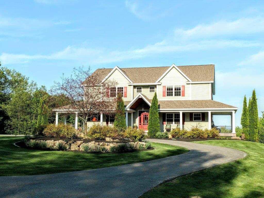 SANBORNTON NH Home for sale $559,900