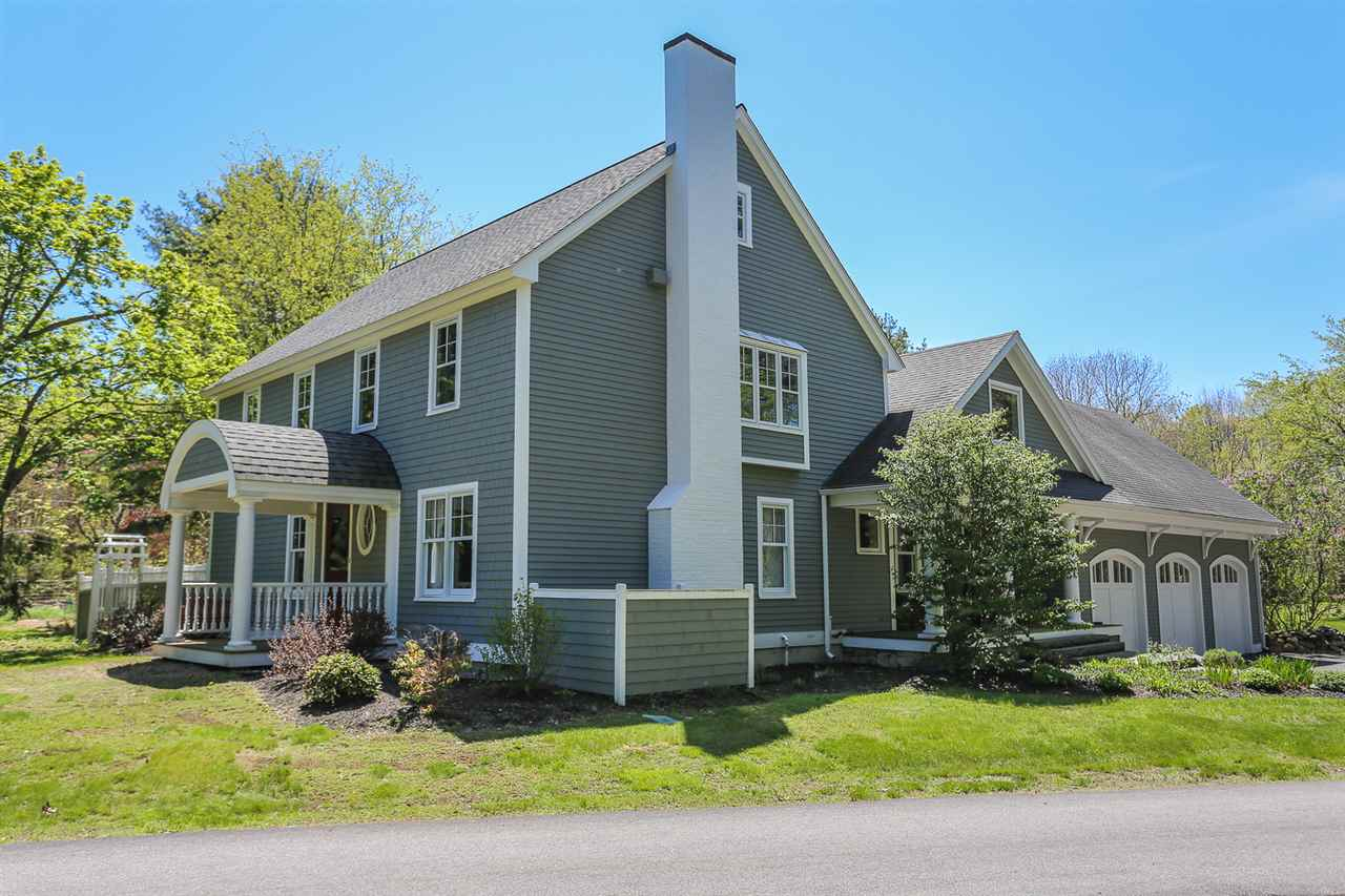 45 Central Road, Rye, NH 03870