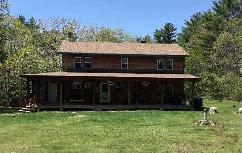 BROOKFIELD NH Home for sale $225,000