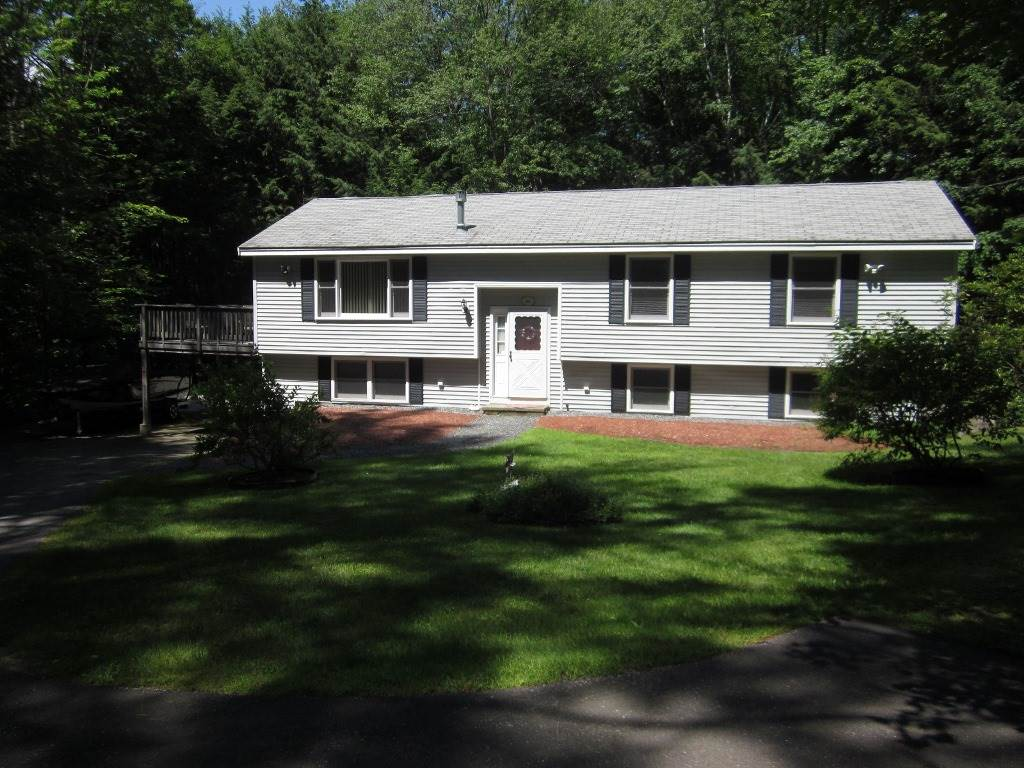 BRISTOL NH Home for sale $264,900