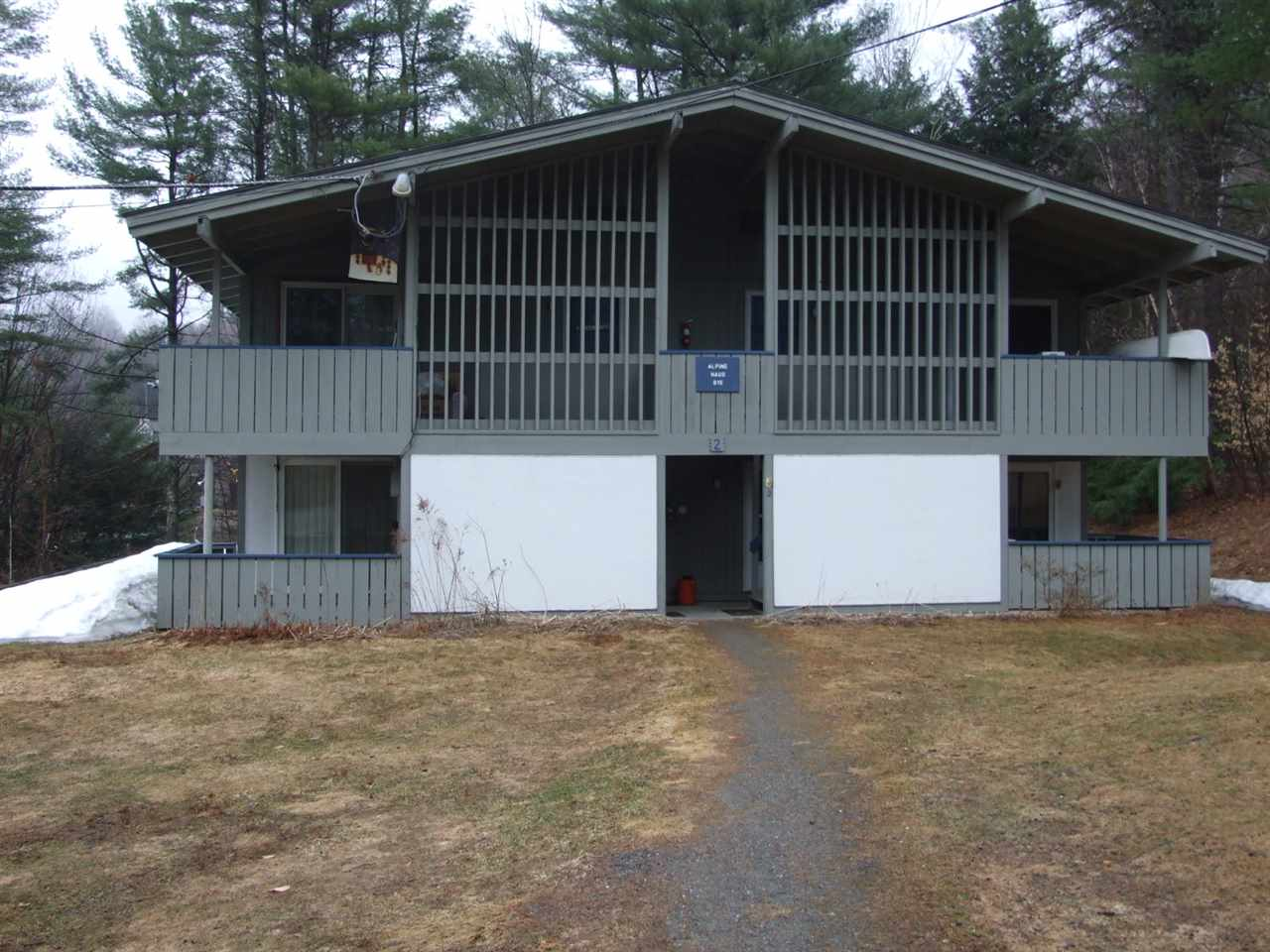 West Windsor VT 05037 Condo for sale $List Price is $59,000