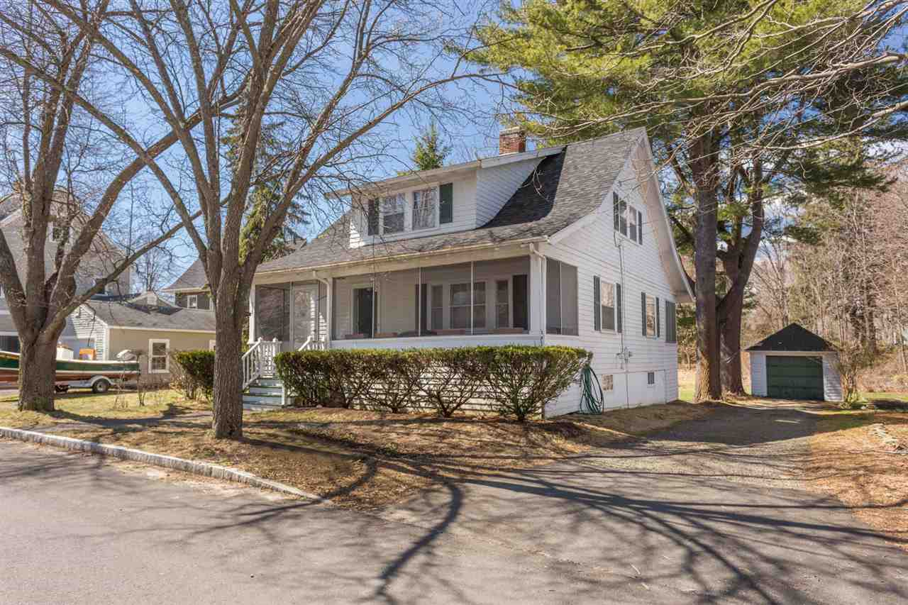 226 Park Street, Portsmouth, NH 03801