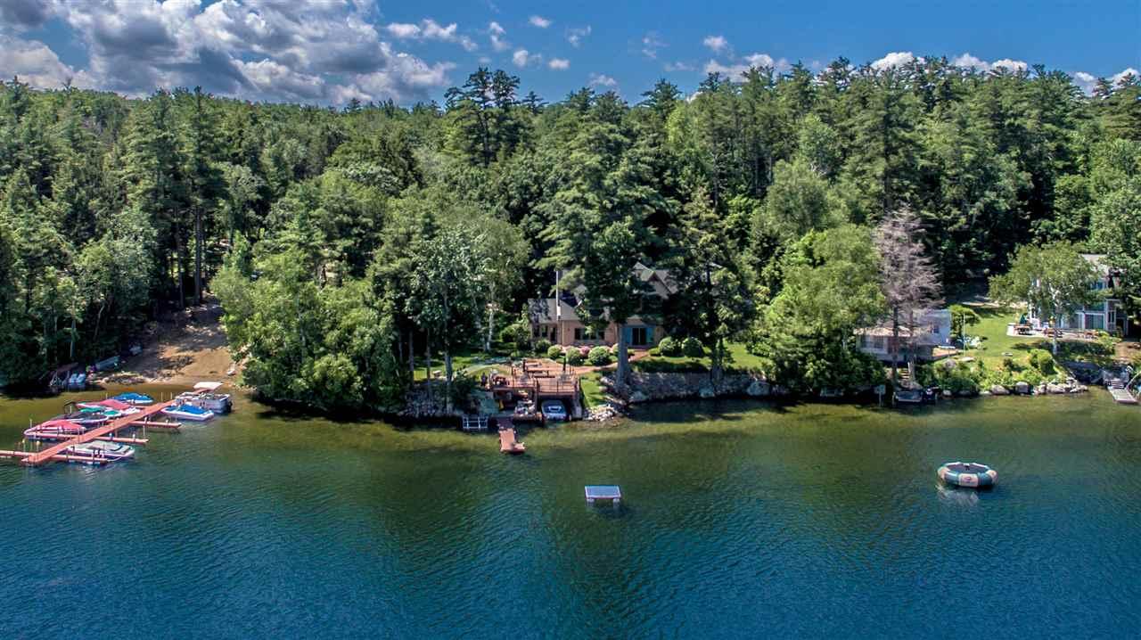 SANBORNTON NH Home for sale $1,500,000