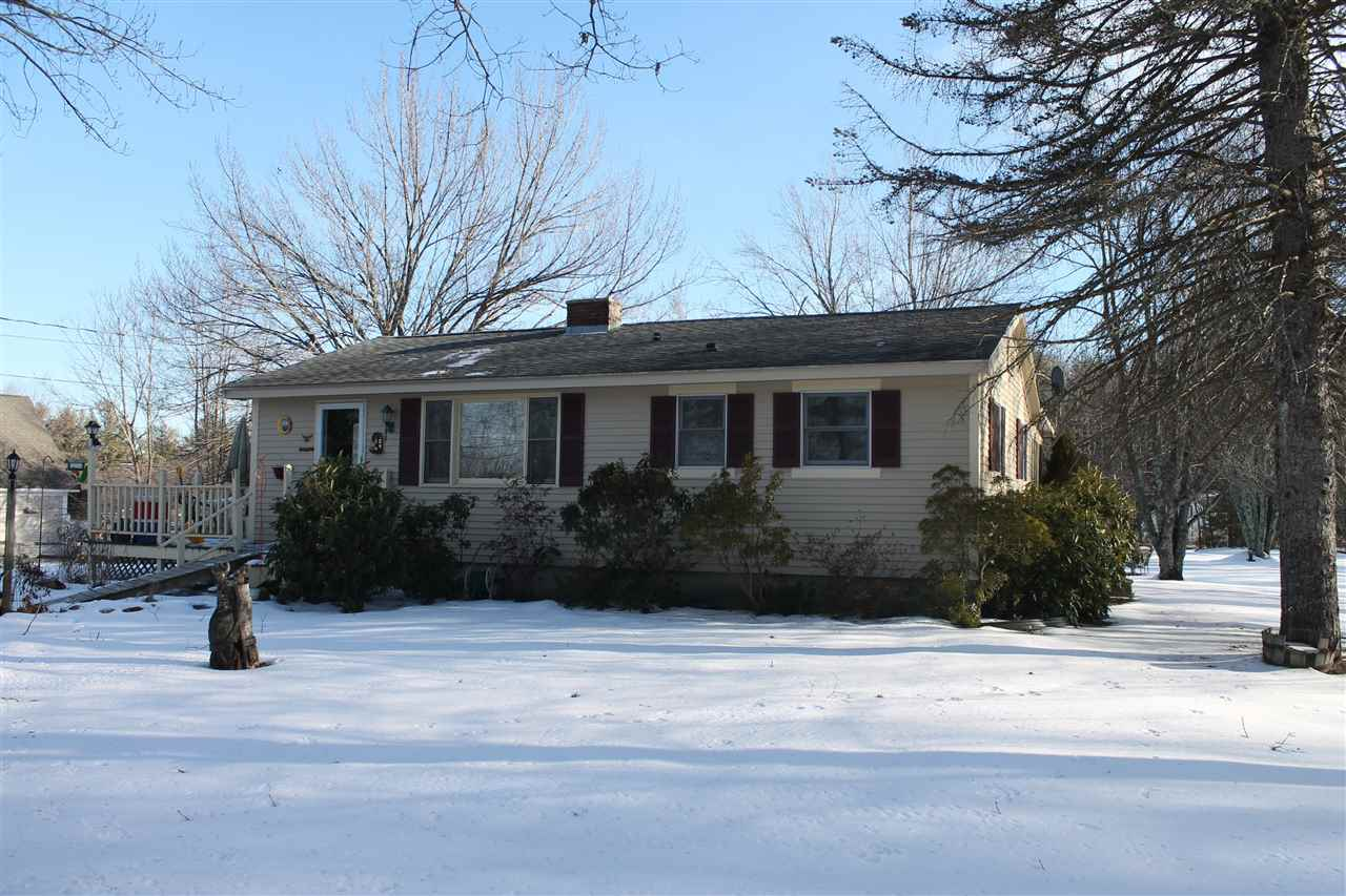 New Boston NH Home for sale $List Price is $225,000