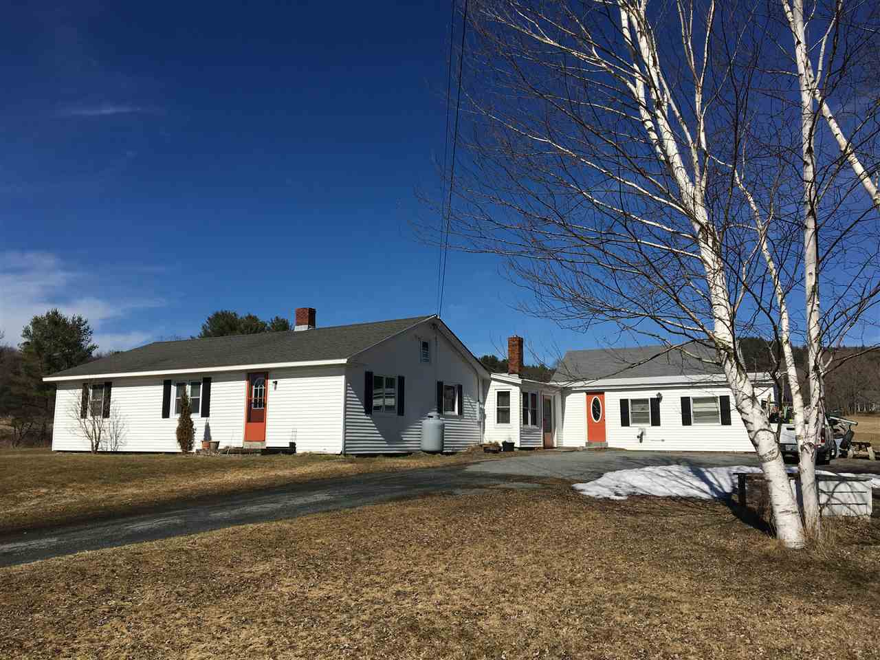 LYME NH Home for sale $$265,000 | $109 per sq.ft.